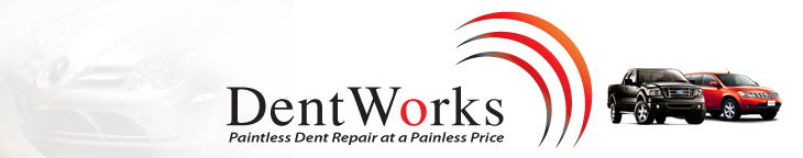 Dent Works of Raleigh